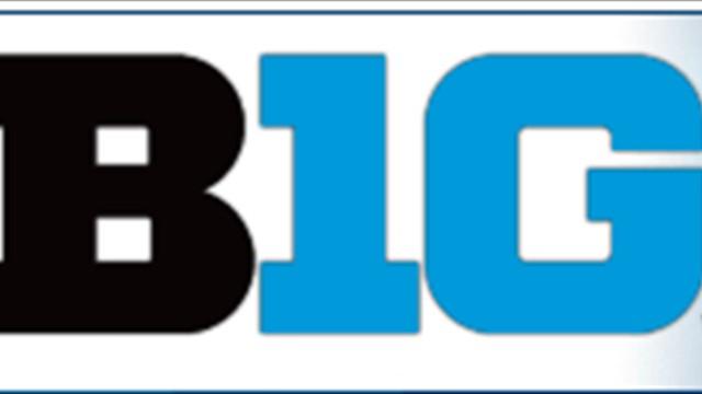 Big Ten Logo - Copy