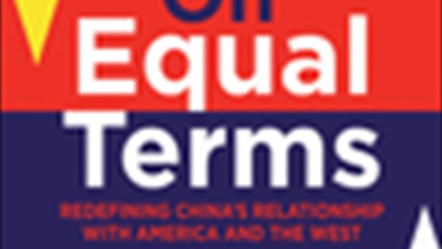 On Equal Terms - Copy