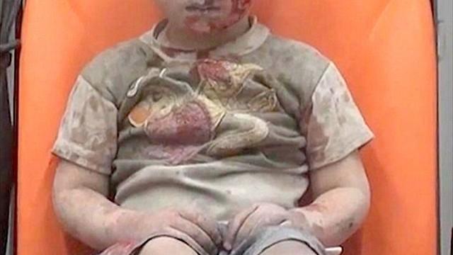 Syrian Boy - Copy