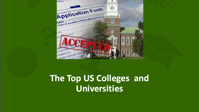 Trend TopperMediaBuzz College Guide 2015